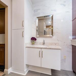 Bath Redesign