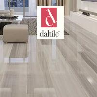 Datile flooring