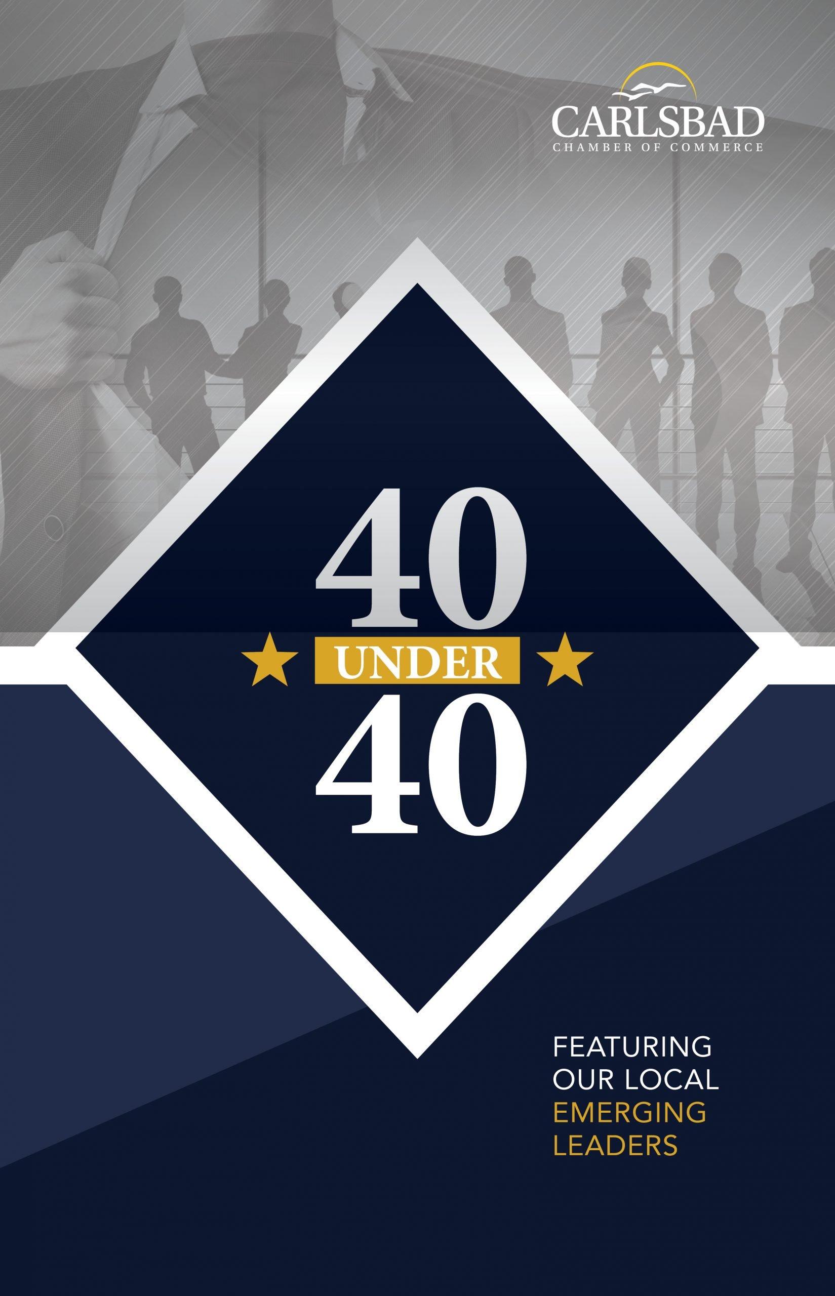 CBJ 40 Under 40