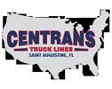 Centrans Truck Lines Logo