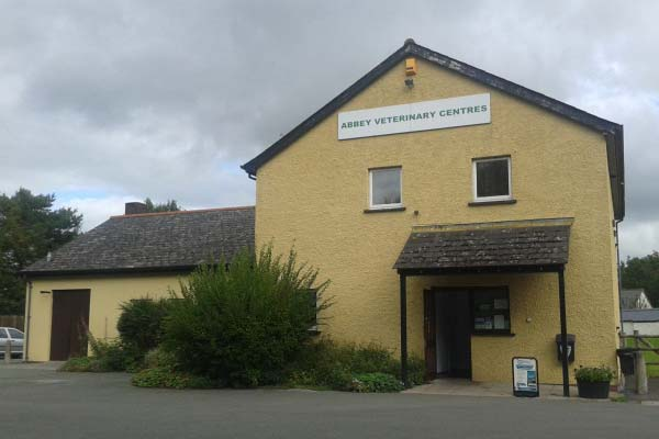 Abbey Vets Brecon
