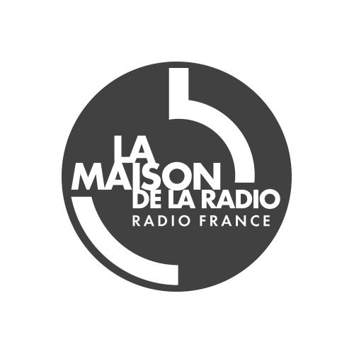 Maison de la Radio logo
