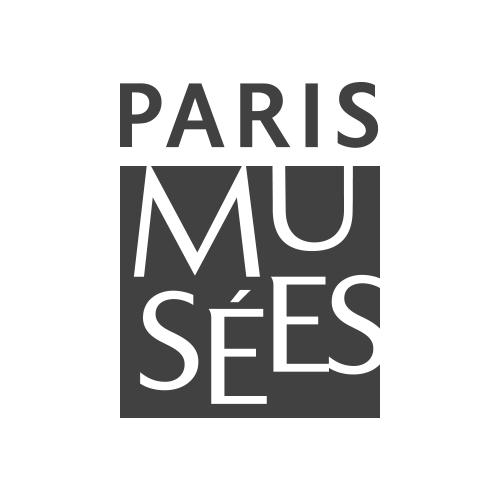 Paris Musées logo