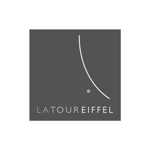 Eiffel Tower logo