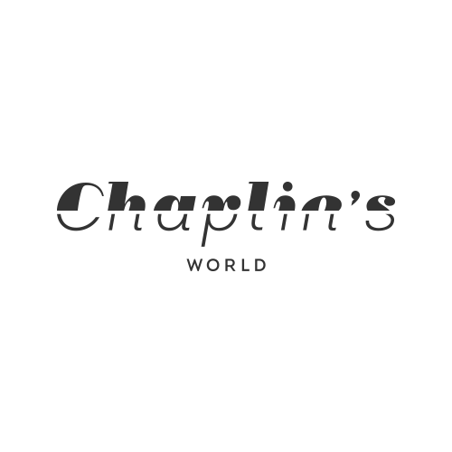 Logo de Chaplin's world