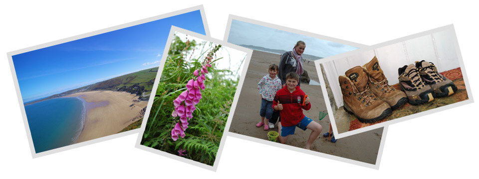Cottage Holidays In North Devon