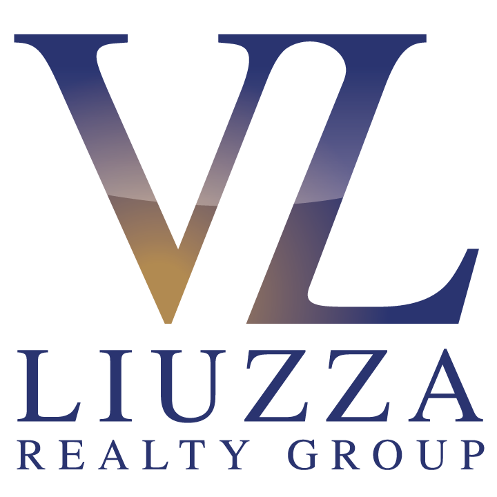 Custom Logo Design for Liuzza Realty