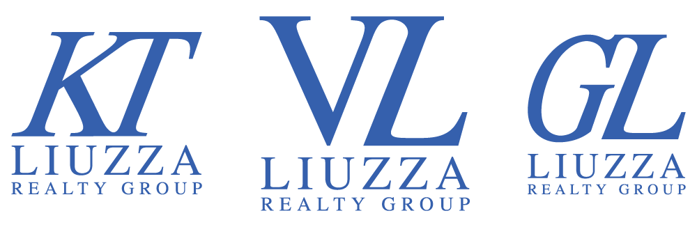 Branding and Logo Design for Liuzza Realty