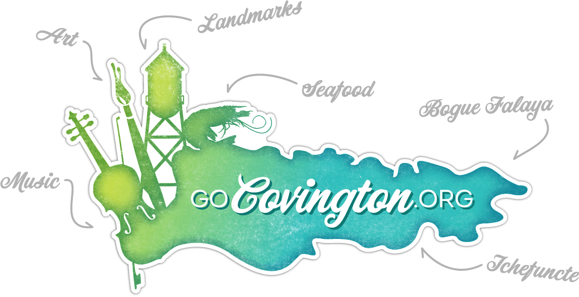 GoCovington Logo Elements