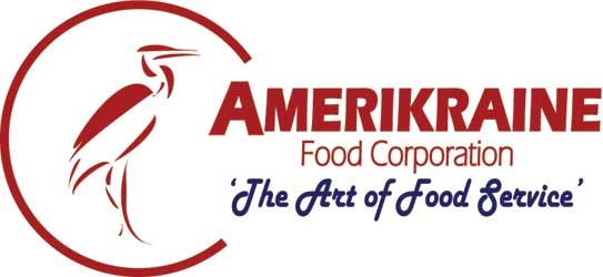 food service logo design
