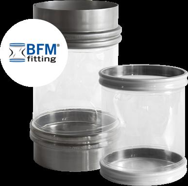 BFM Flexible Fitting