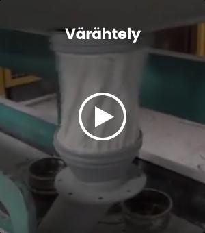 Flexible Fitting - Oscillation Video