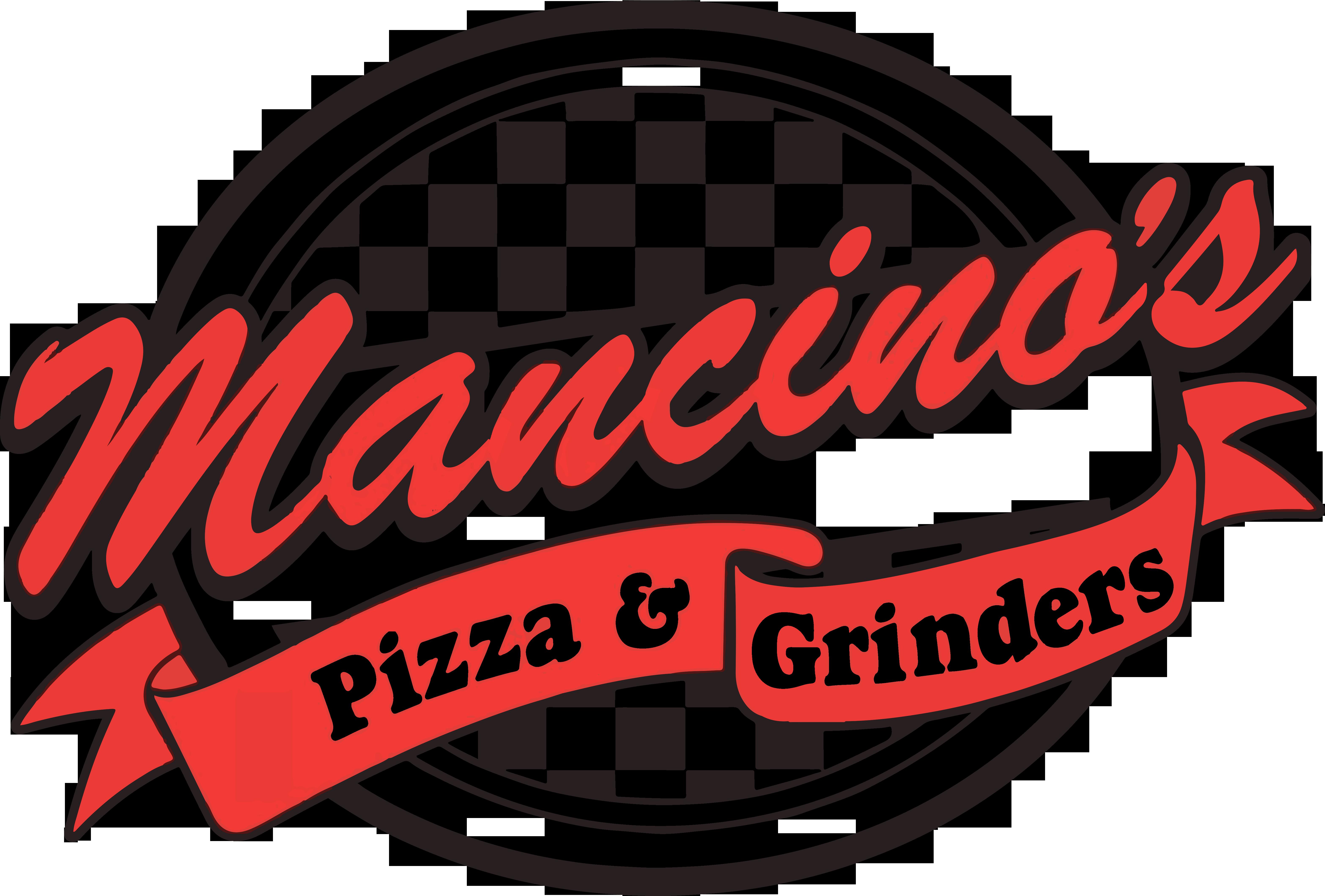 Mancino Pizza Logo