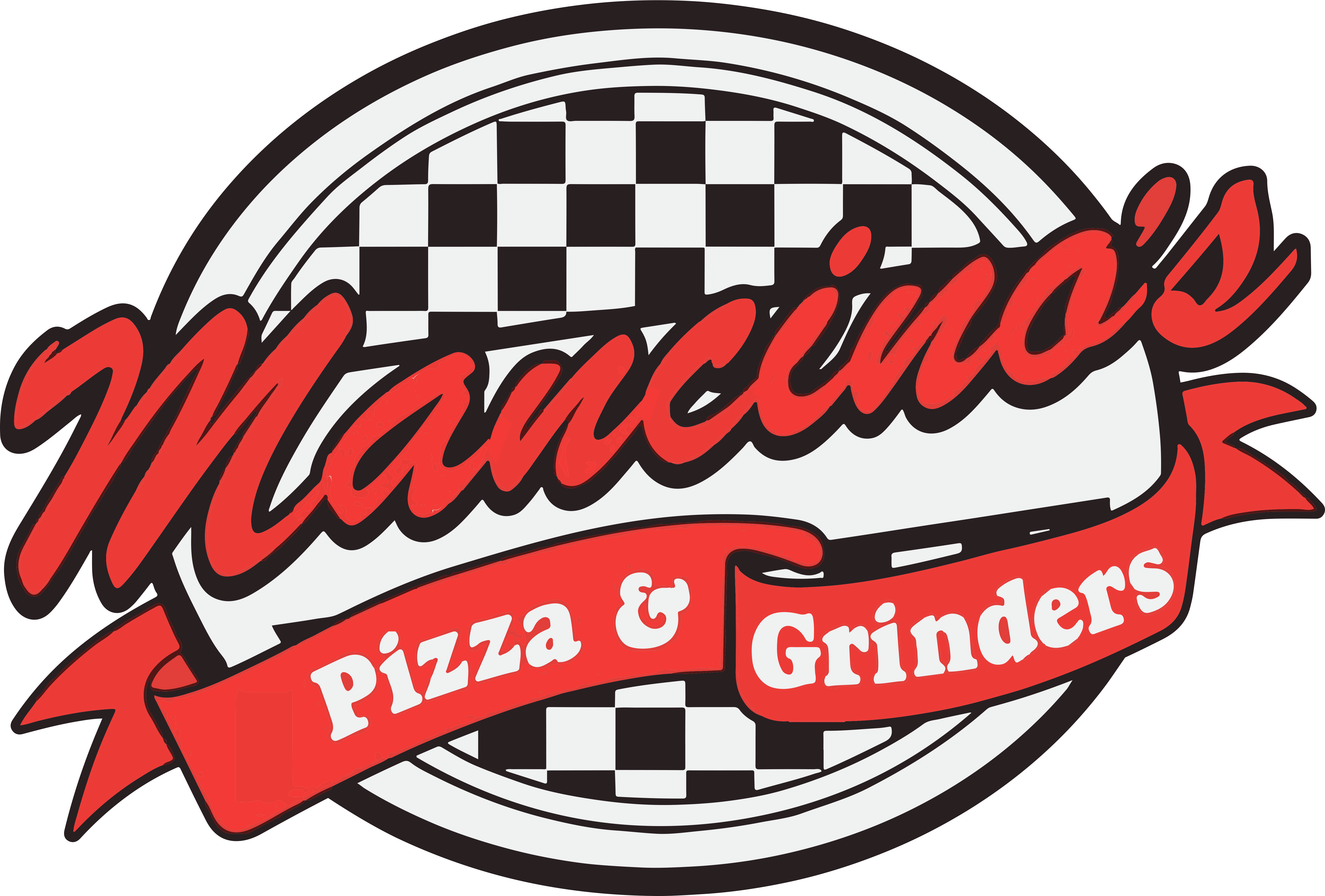 Manicon's Pizza Logo