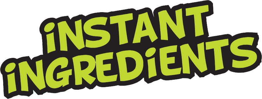 instant ingredients logo