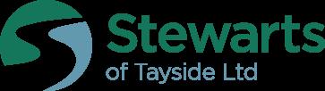 stewarts of tayside logo