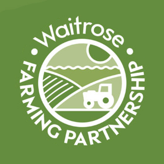 waitrose farming partnership