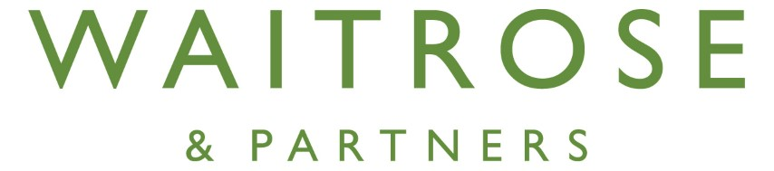 waitrose and partners logo