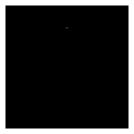 pound sign icon