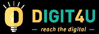DIGIT4U conseil web marketing