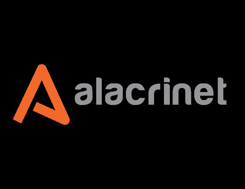 Alacrinet logo