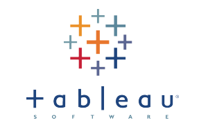 Tableau Analytics Logo