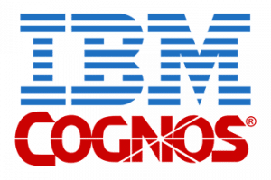 IBM Cognos Analytics Logo
