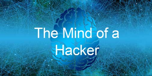 Mind of a Hacker