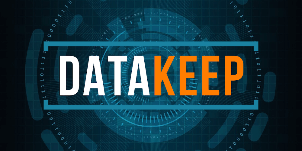 DataKeep