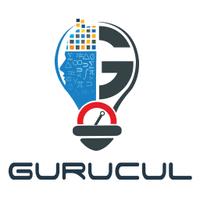 Gurucul logo
