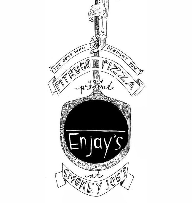 enjay's logo