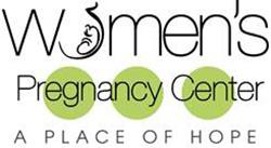 Women's Pregnancy Center Logo