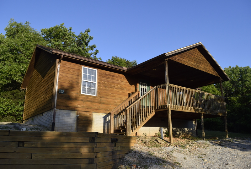 Cedar Cabins at the Indian Point Resort, Bavarian Village