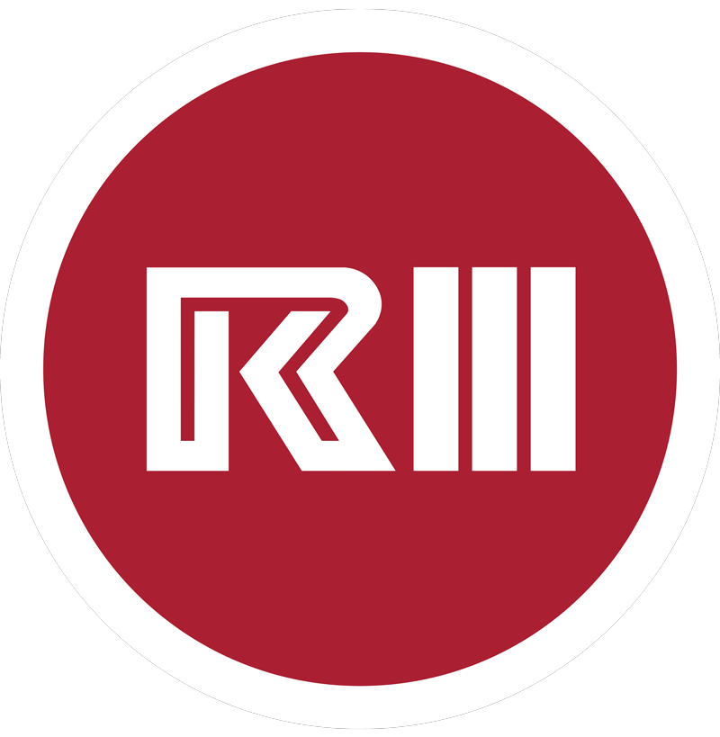 RK III Small Logo