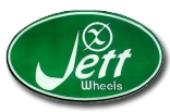 Jett Wheels Logo
