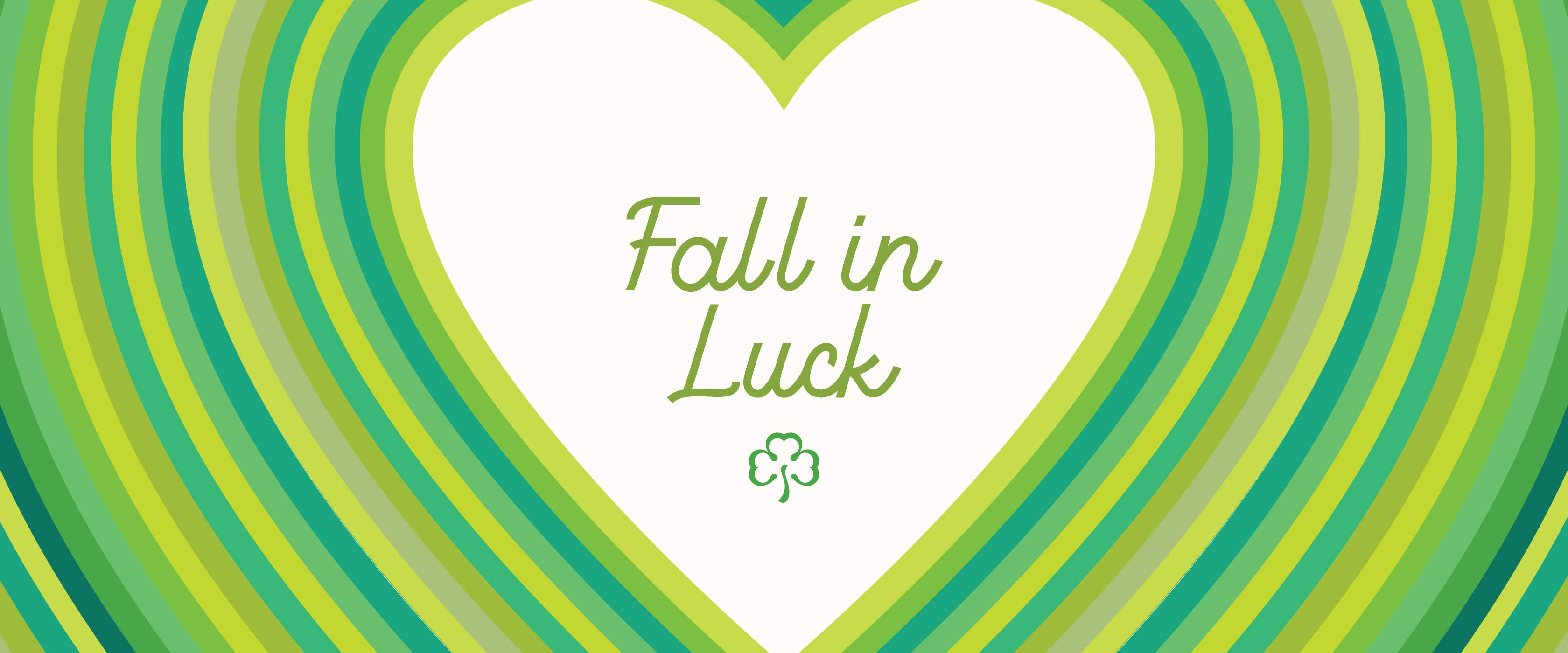 Fall in Luck