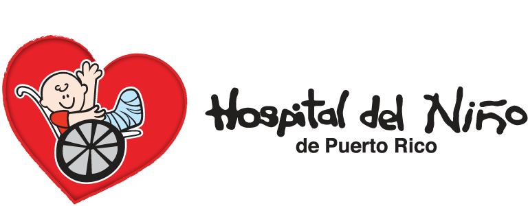 Hospital del Niño logo.