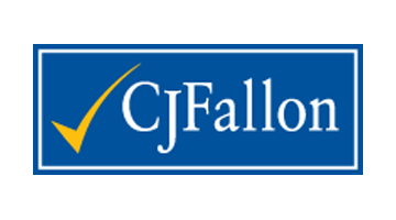 Image result for cj fallon