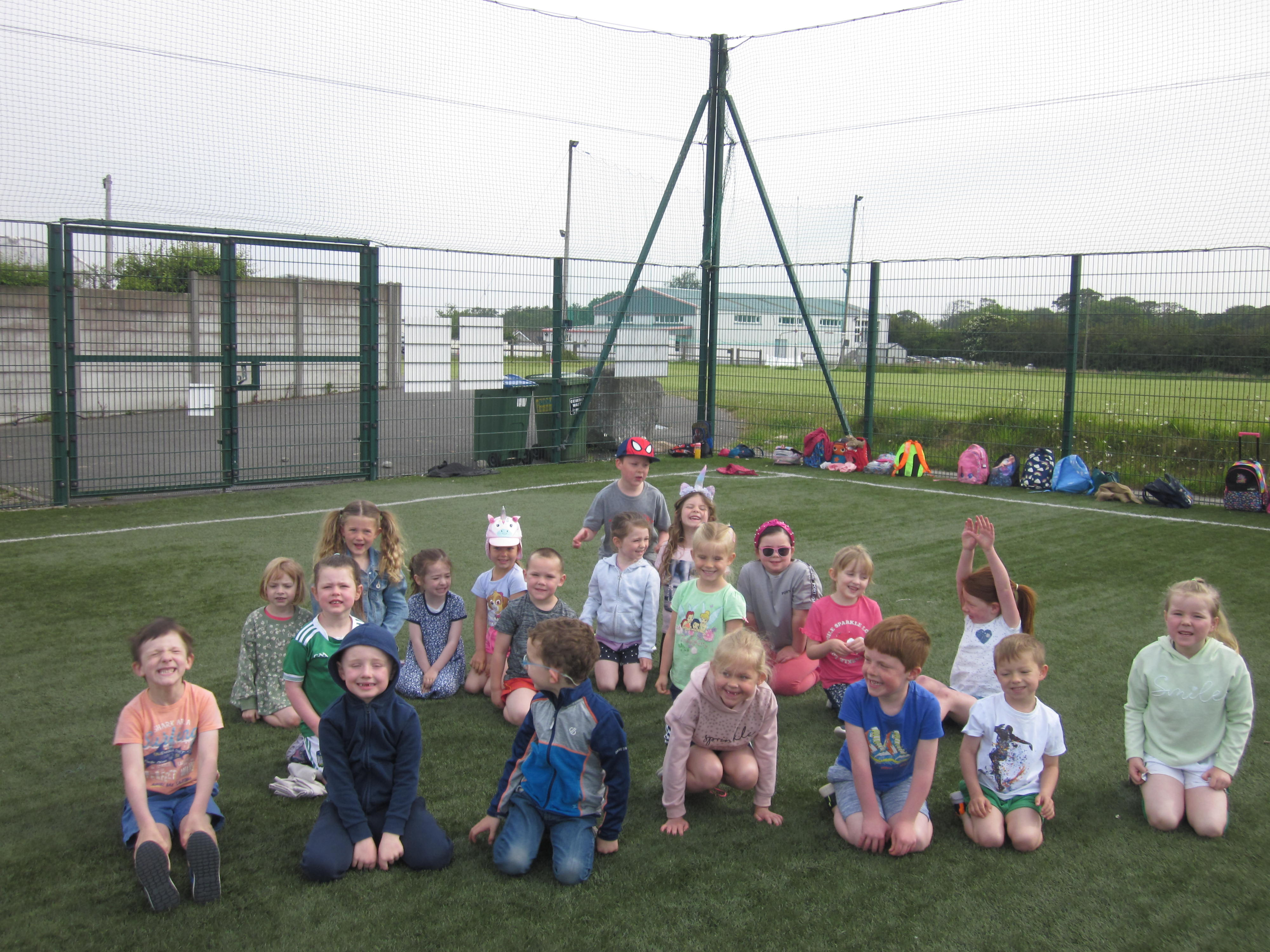 Sports Day June 2021