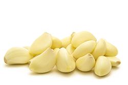 Peeled or Chopped Garlic