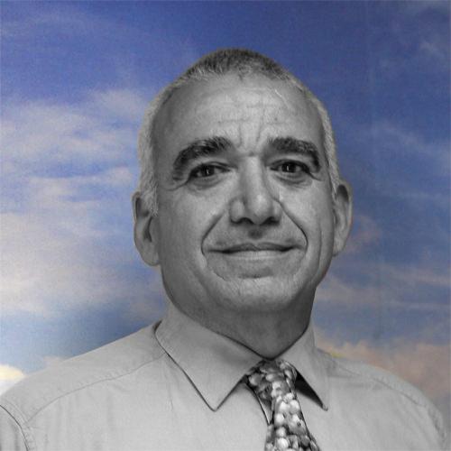 Robert Oldershaw Snr