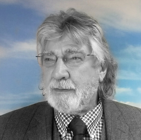 John Grimwood