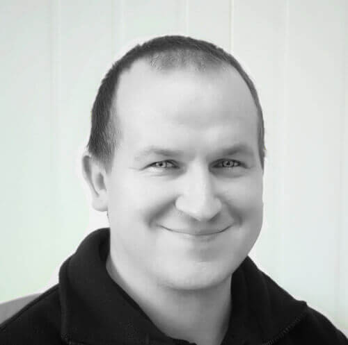 Michal Sulkowski