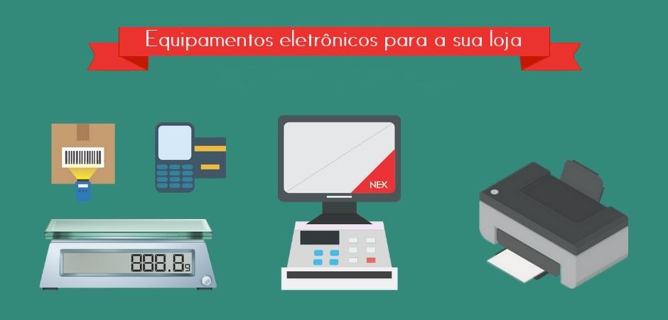 1ad3789af 6 Equipamentos eletrônicos que não podem faltar na sua loja ...