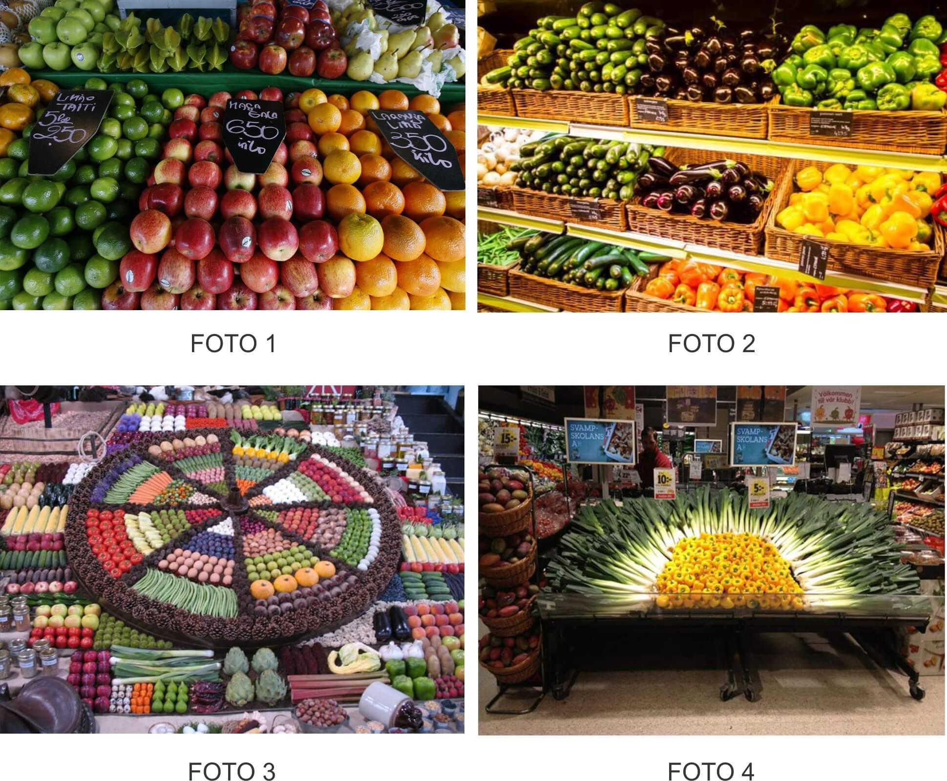 6 Dicas Para Vender Frutas Verduras E Montar Um Hortifrúti Programa Nex