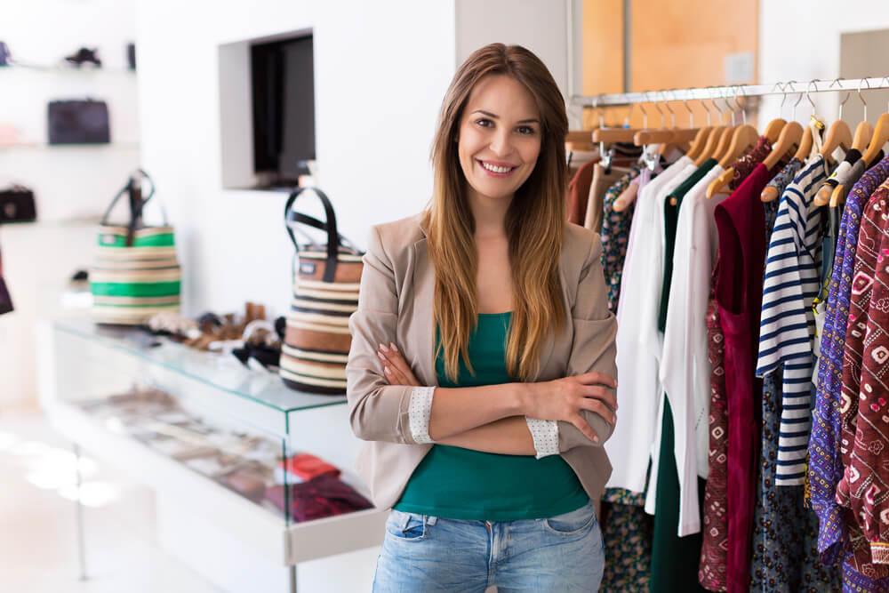 nomes de lojas qual importancia de escolher certo para sua