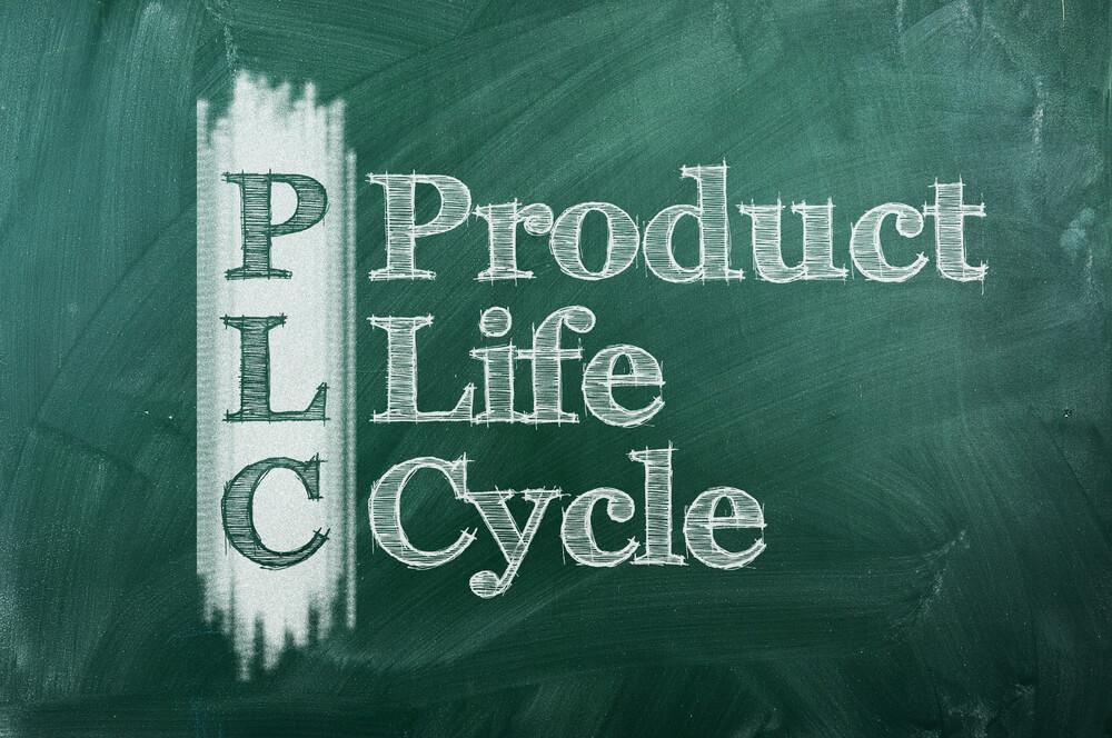ciclo de vida do produto 5 fases da vida de um