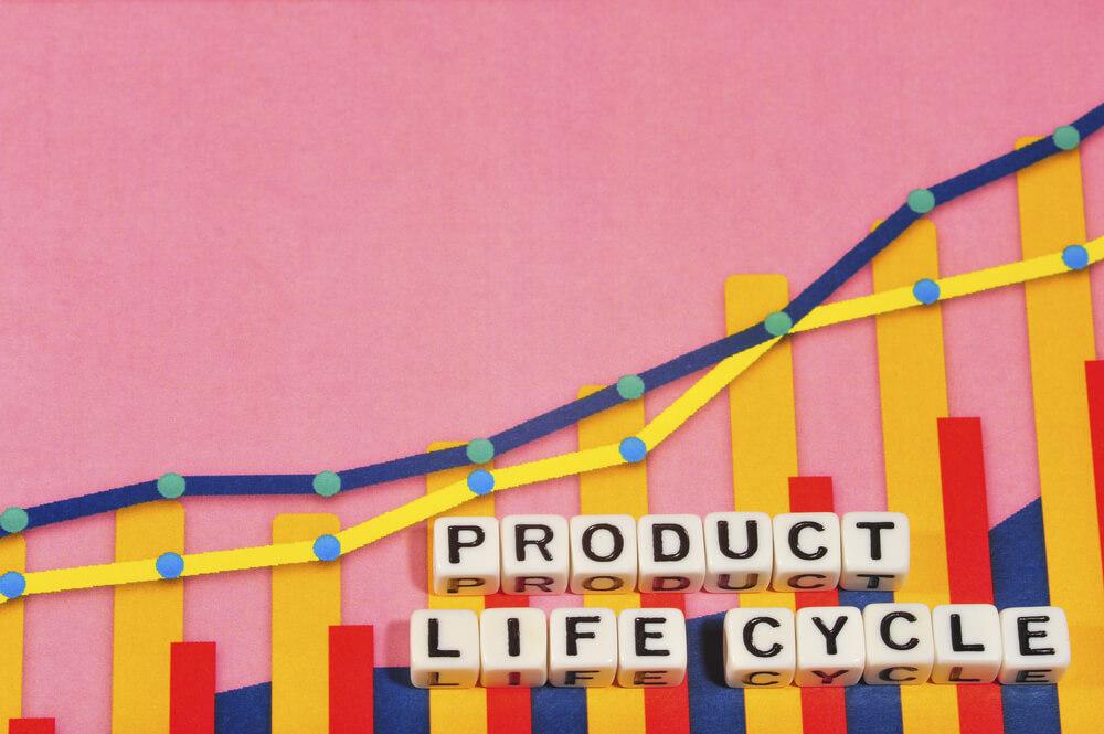 ciclo de vida do produto como identificar qual fase seu produto esta