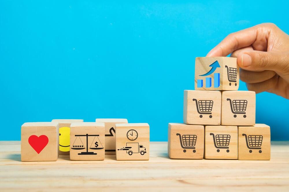 programa de benefício por pontos para encantar seus clientes