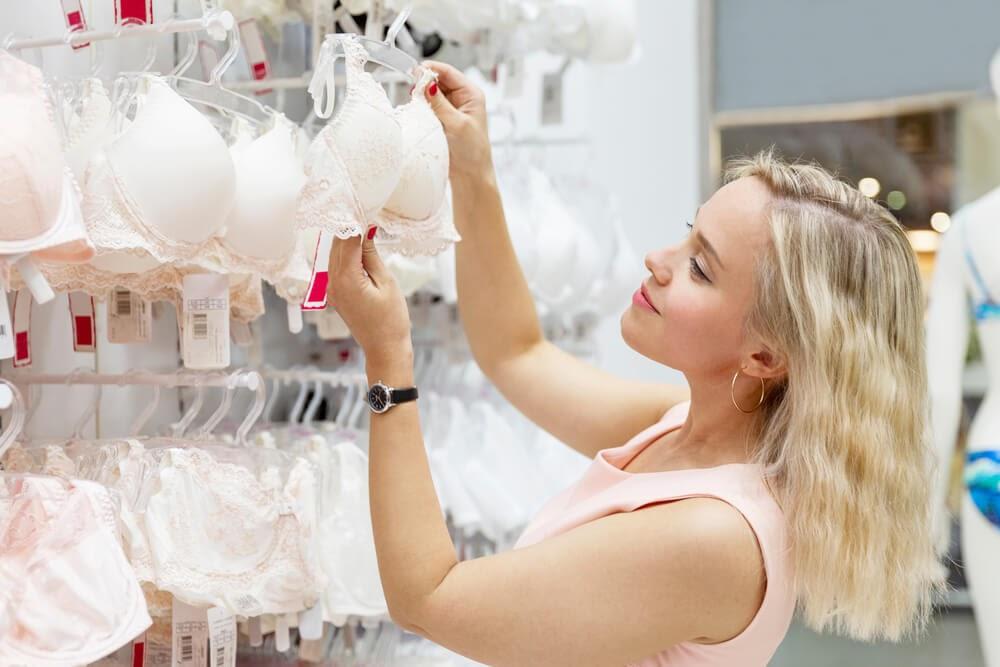 sistema de gestão vender lingerie